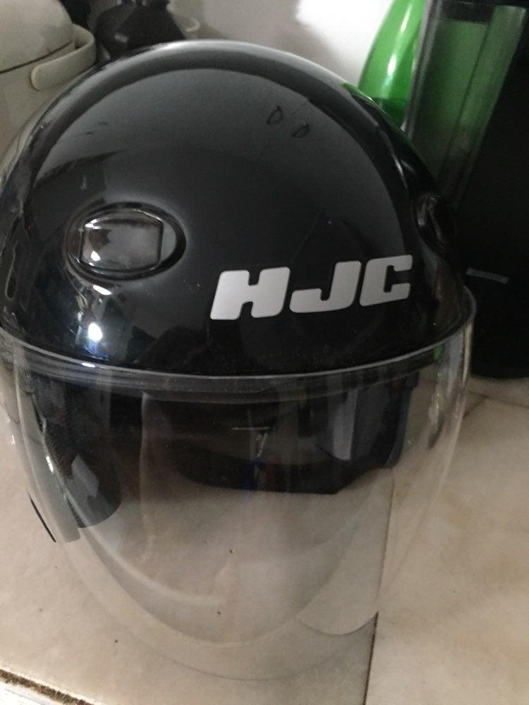 HJC CL33 Motorcycle Street Helmet-Small
