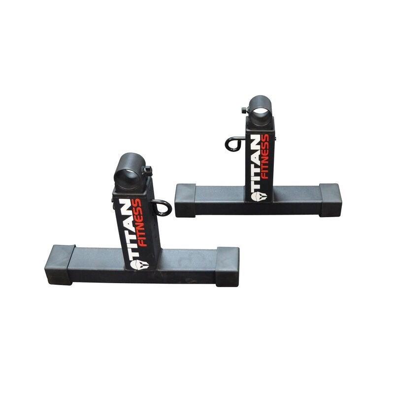 Titan Fitness Deadlift Pulling Blocks