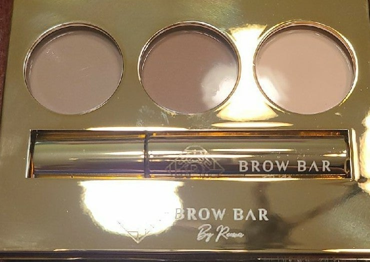 Brow Bar True Brow Makeover Kit in Light