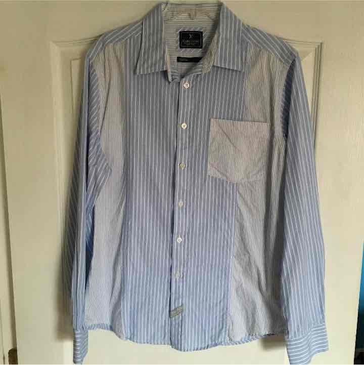 Marc Ecko Button Down Shirt