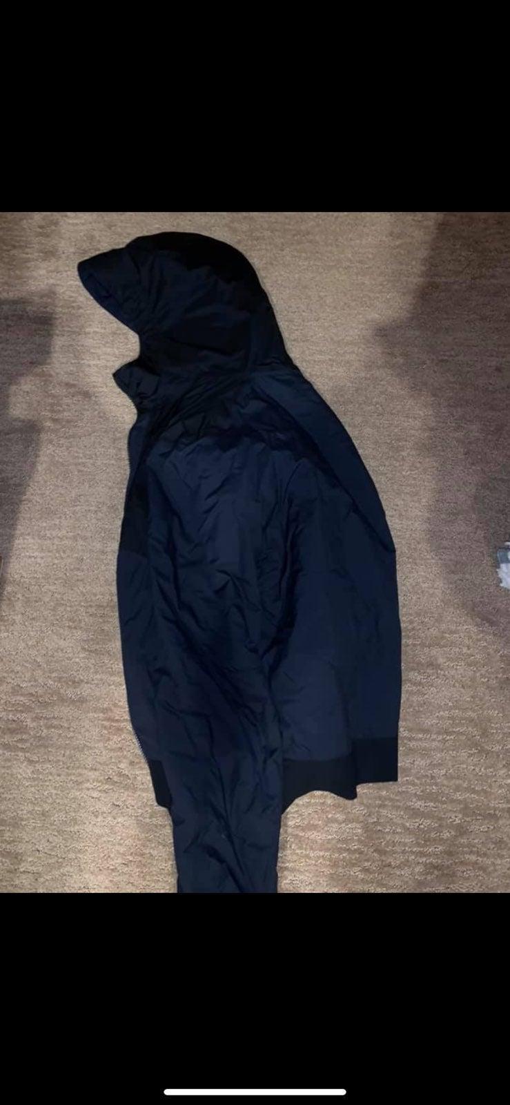 Lululemon Mens City Scope Jacket