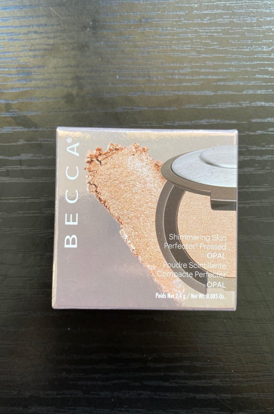 becca shimmering skin