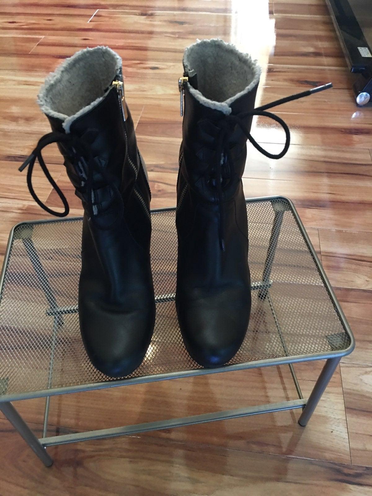 Michael Michael Kors ankel boots