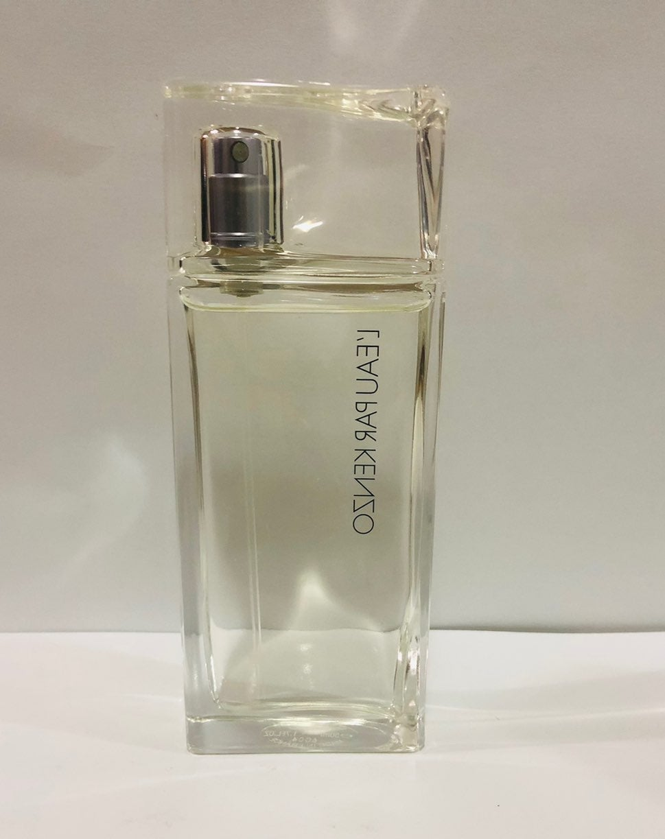 L'EAUPARKENZO BY KENZO 1.7 Damage boxed