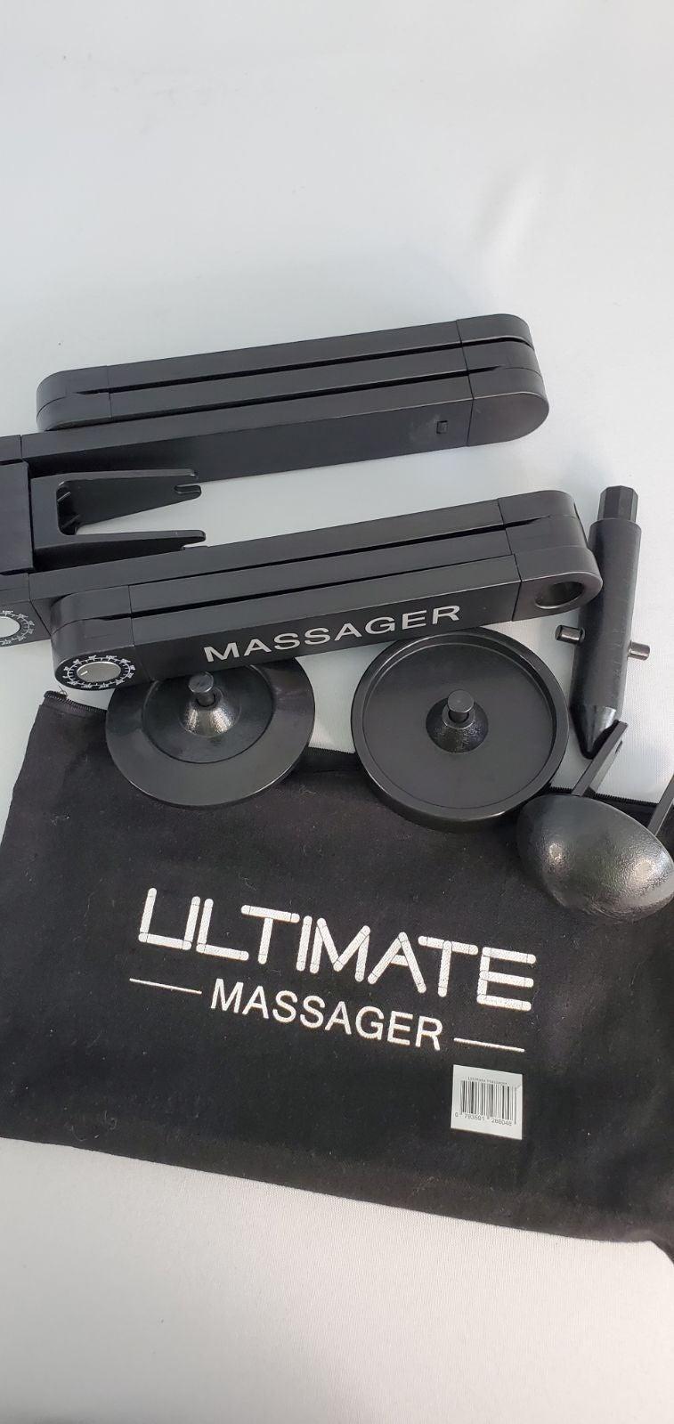 Ultimate Massager