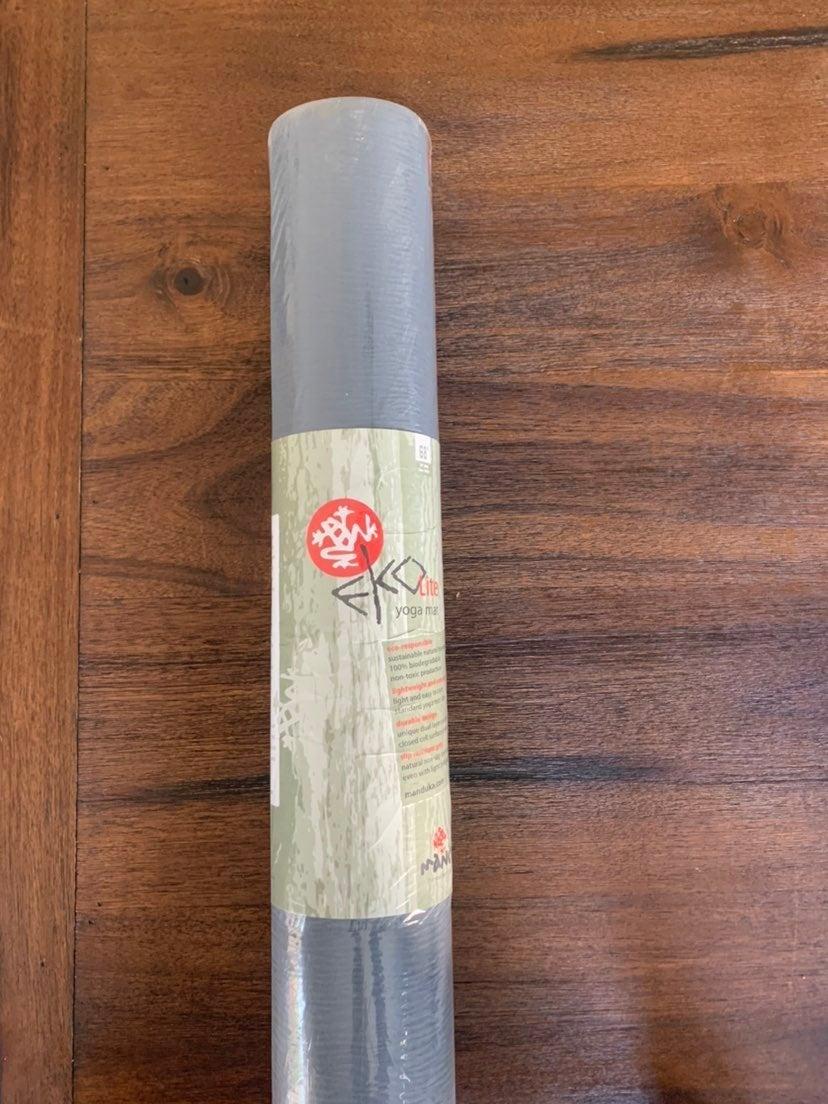"""Manduka Eko Lite 68"""" Yoga Mat"""