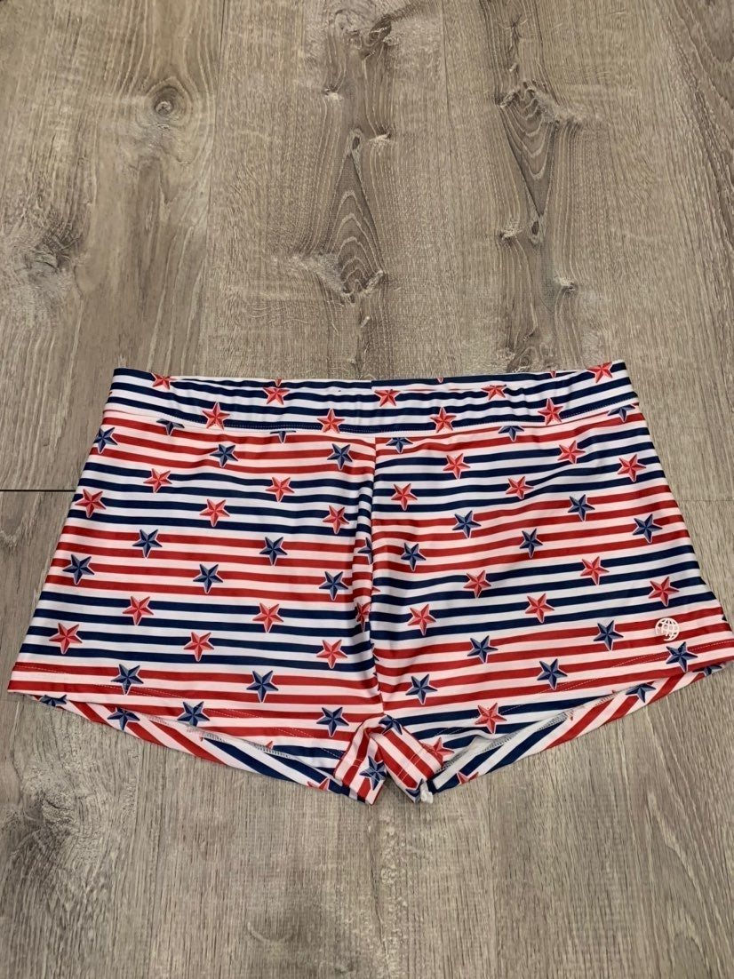 American Swim briefs