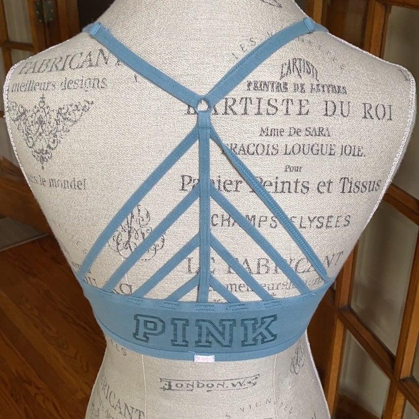 PINK bralette bras