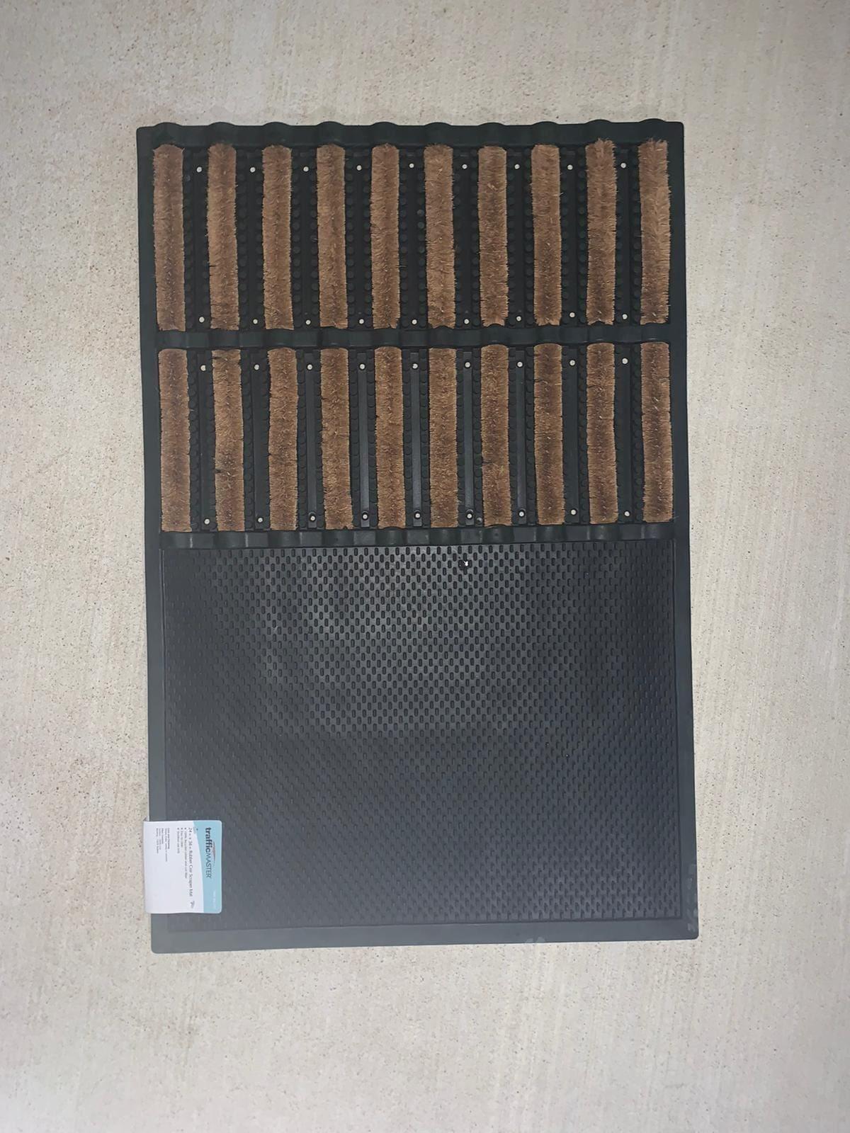 New Sanitizing Disinfect Shoe Mat