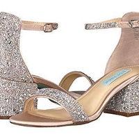 9064c1a447 Betsey Johnson Mari Heeled Sandals
