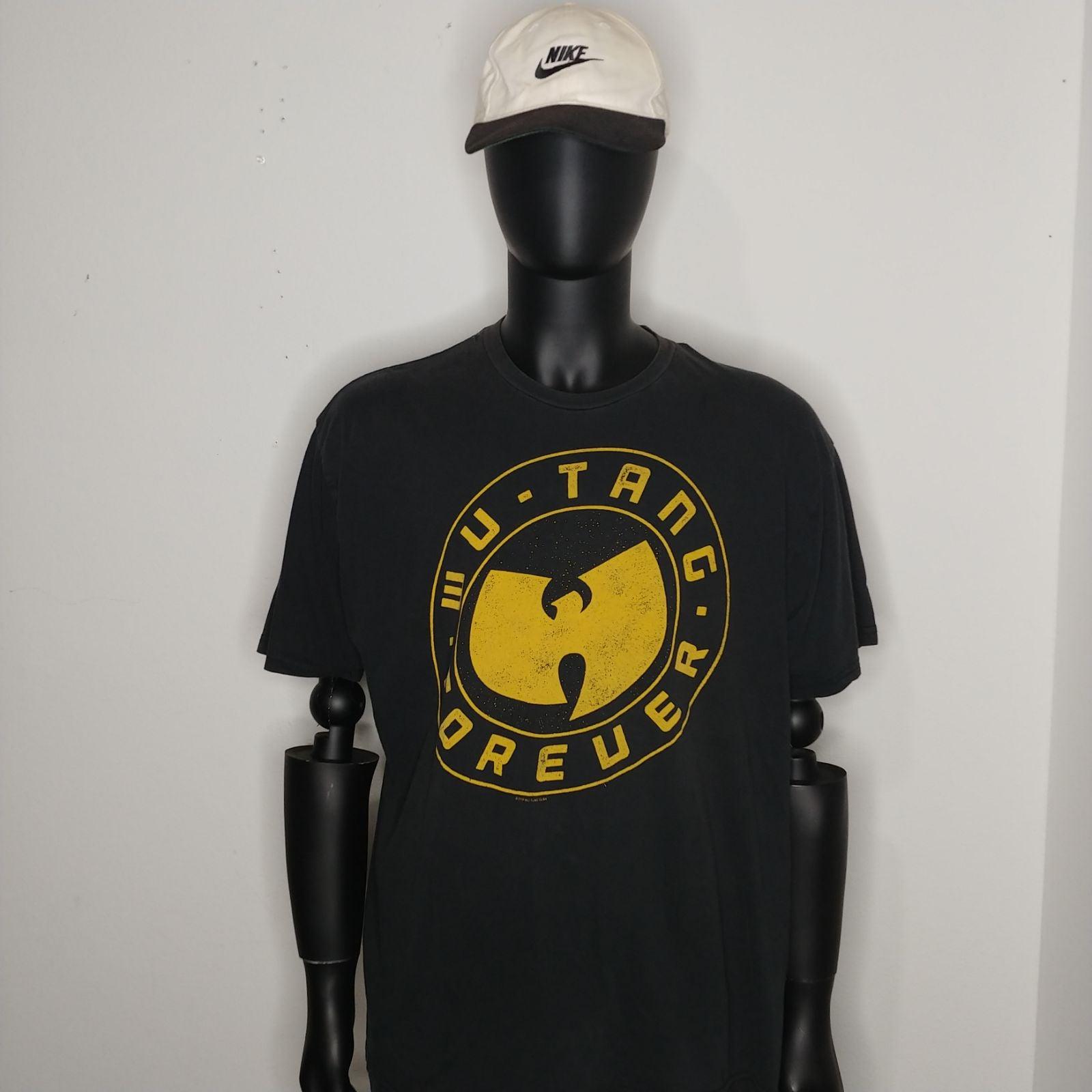 Wu tang forever t shirt