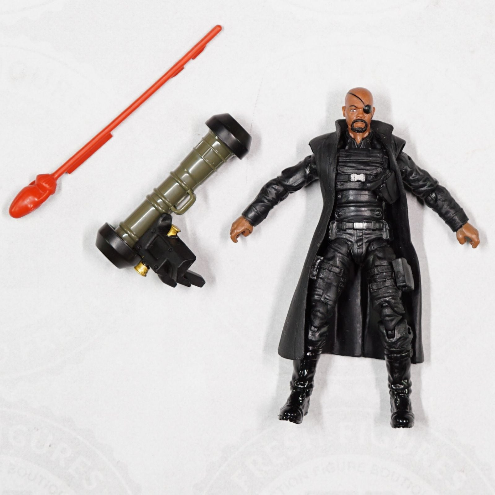 Avengers Age Of Ultron Nick Fury