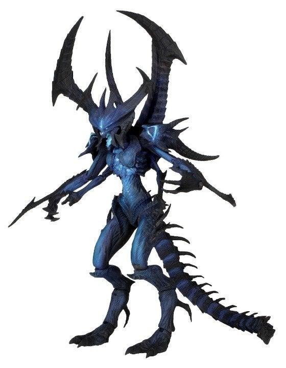 Shadow of Diablo Figure in box