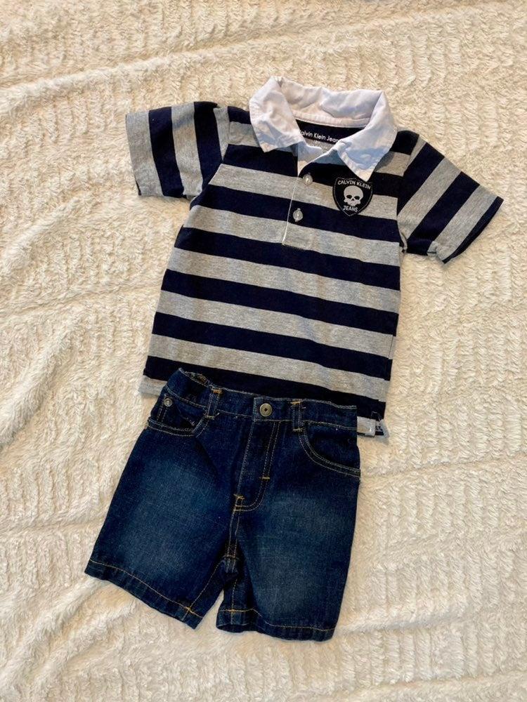 Boys outfit bundle for KL fannon