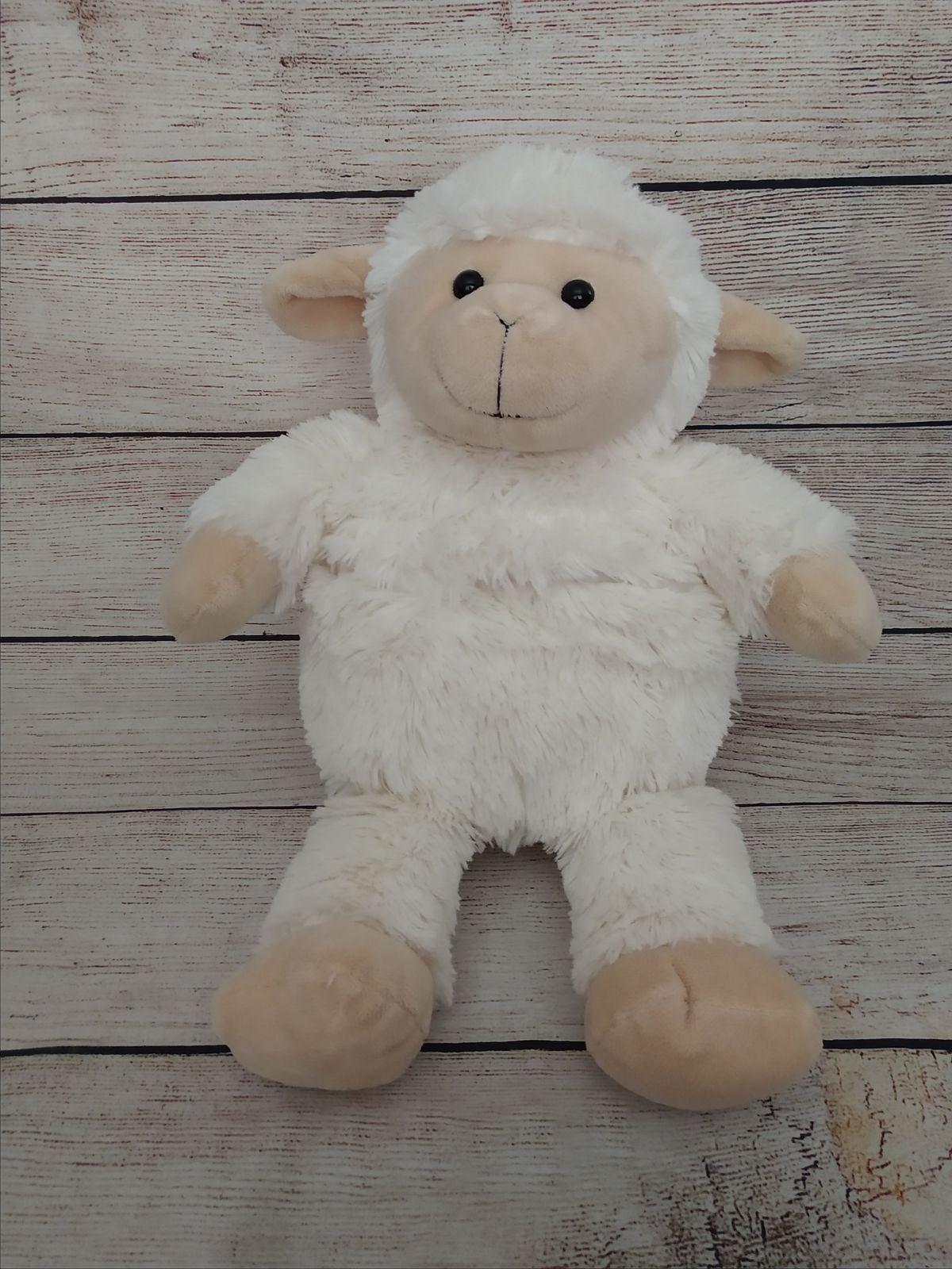 Cozy Hugs Lamb Plush Scented Aroma