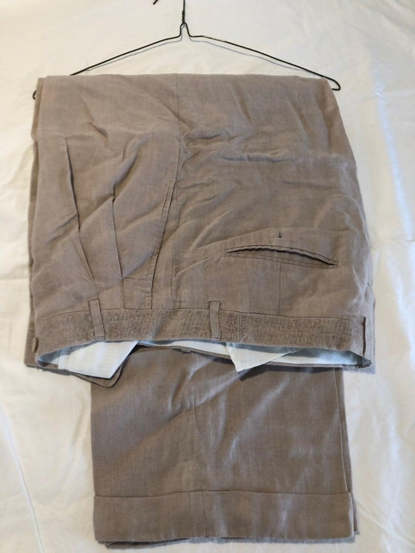 Inserch Men's Dress Pants Size 40/30