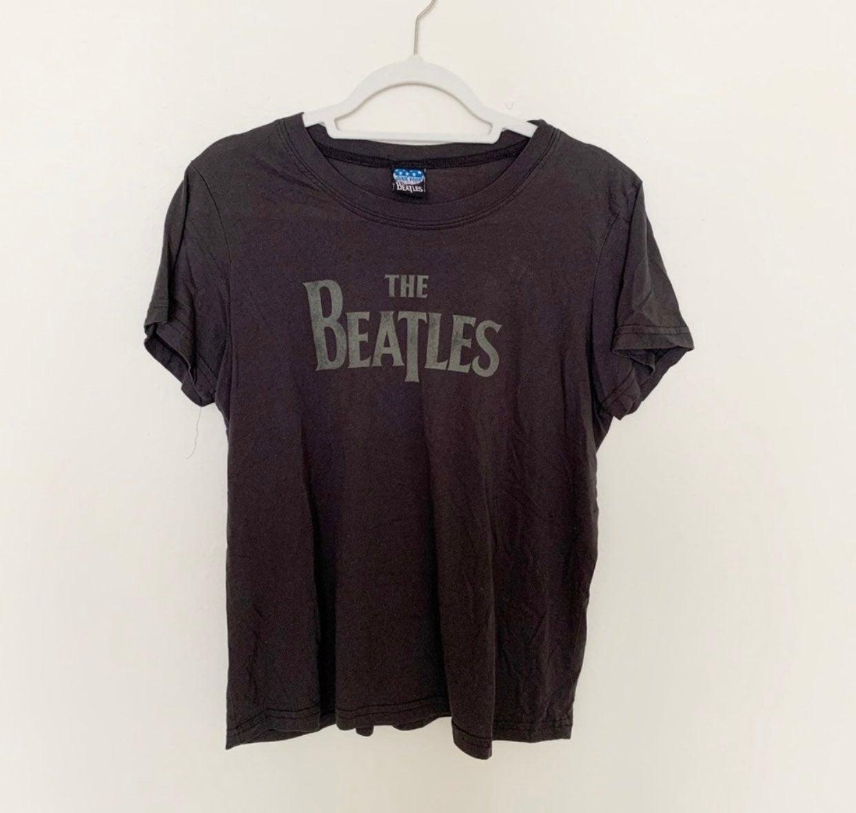 The Beatles Concert Tee
