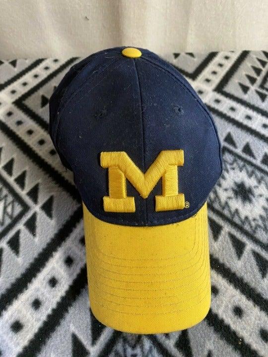 Michigan Wolverines NCAA Hat / Ball Cap