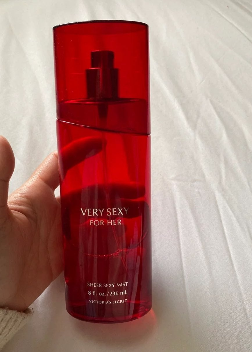 VERY SEXY FOR HER PERFUME MIST
