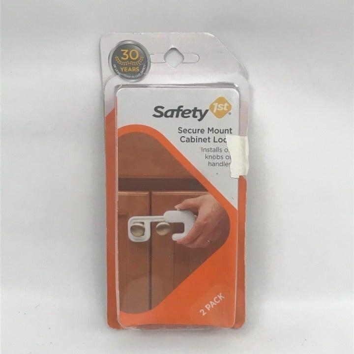 Safety 1st Secure Mount Cabinet Lock
