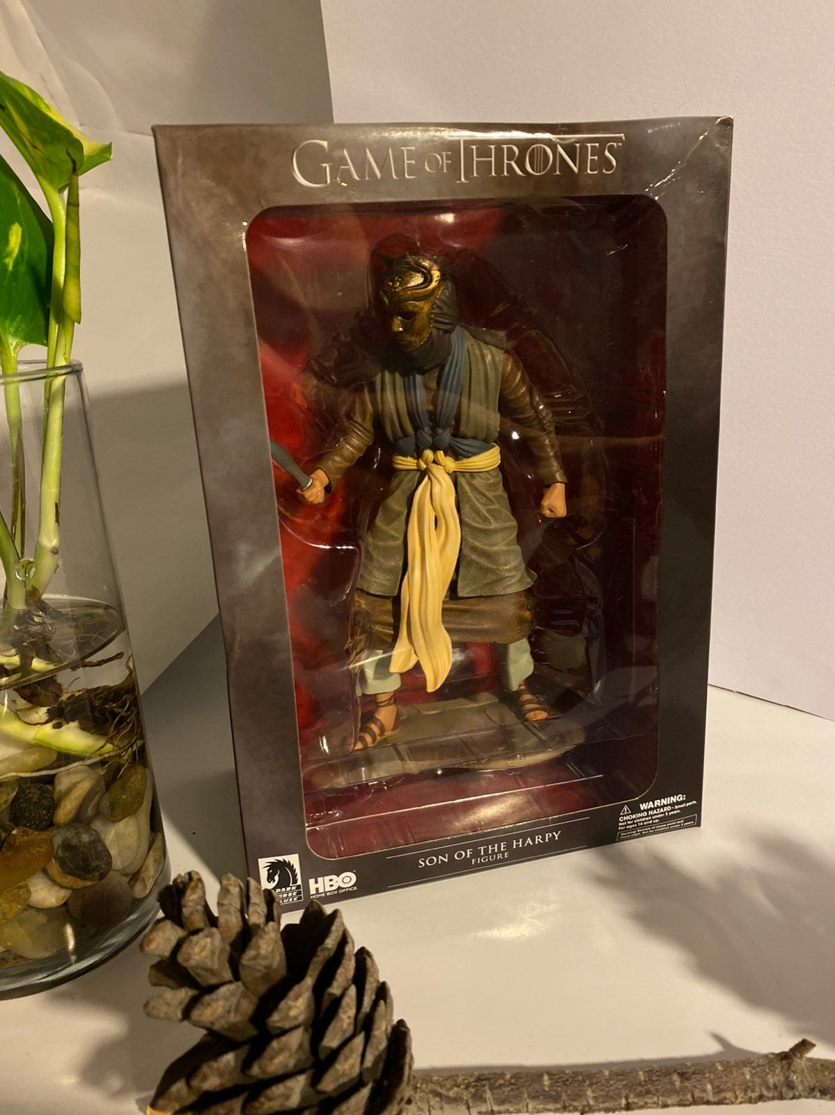 Game of Thrones Dark Horse - Son of the