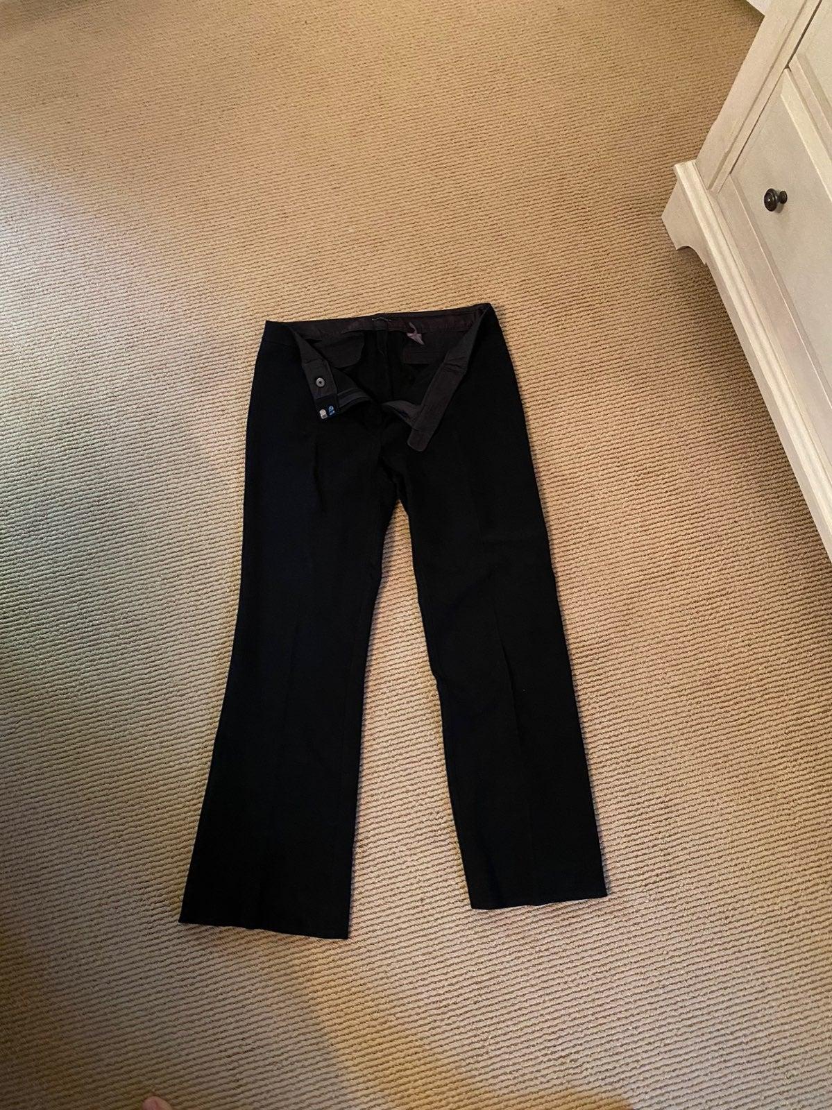 Elie Tahari size 10 dress pants