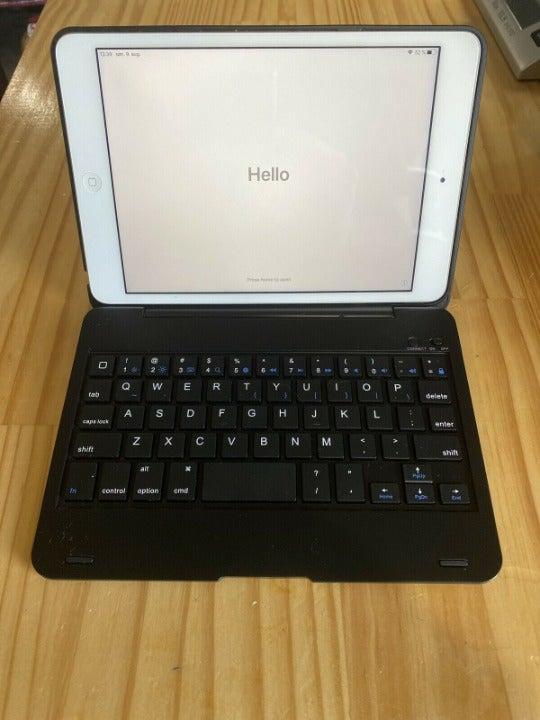 Apple iPad Mini 2 (16GB) Wi-Fi Keyboard