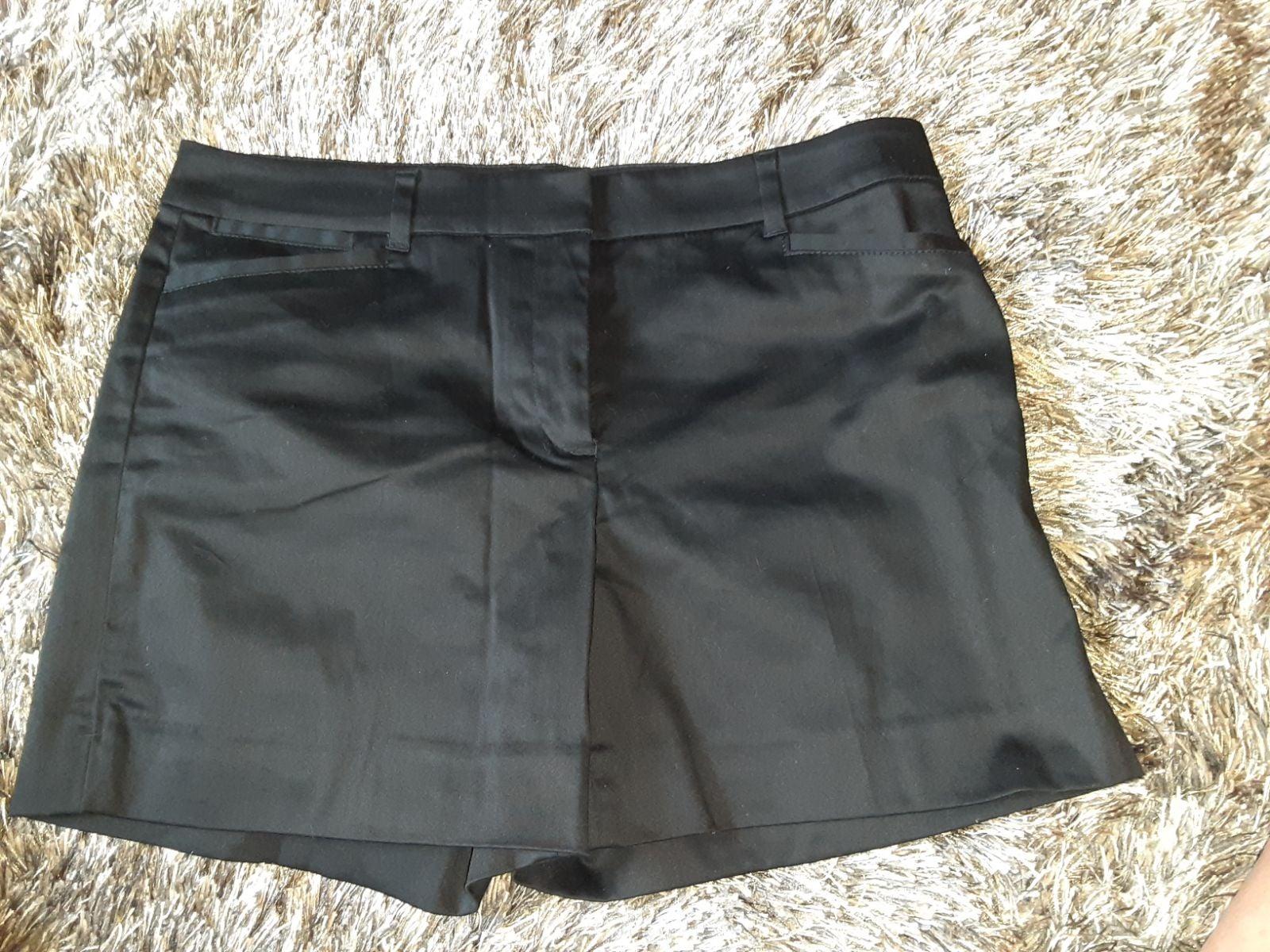 White House Black Market shorts..size 6