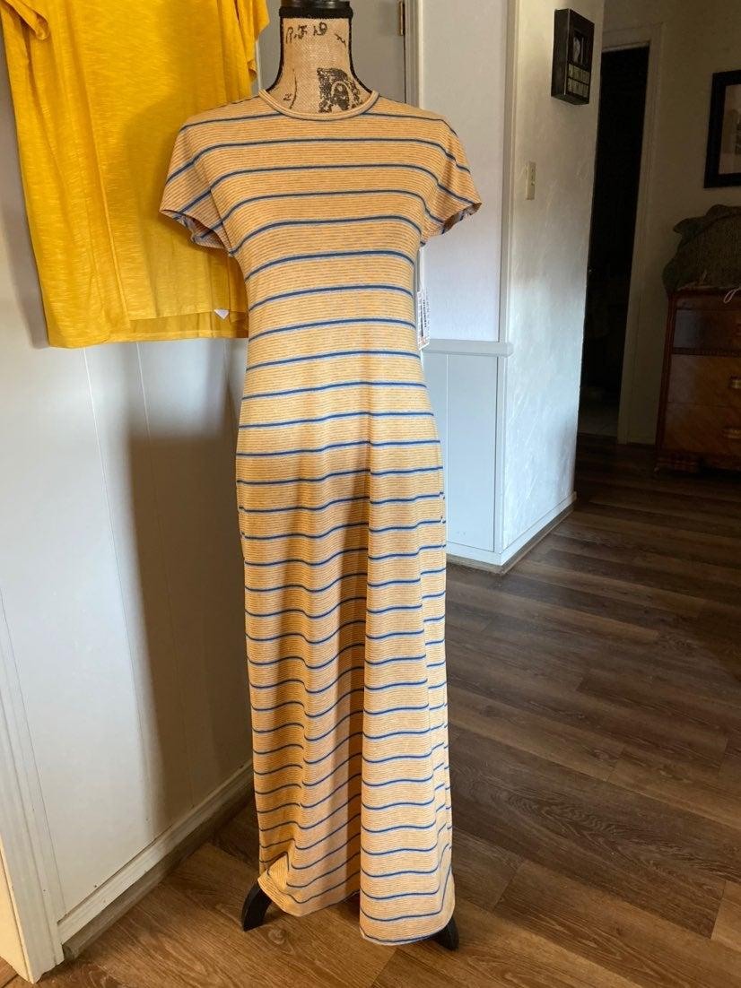 NWT Lularoe Marie Maxi Dress XS