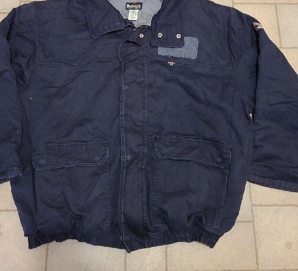 Bulwark FR  Jacket men 3xl