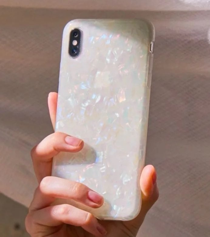iPhone XS Max Case Shimmer
