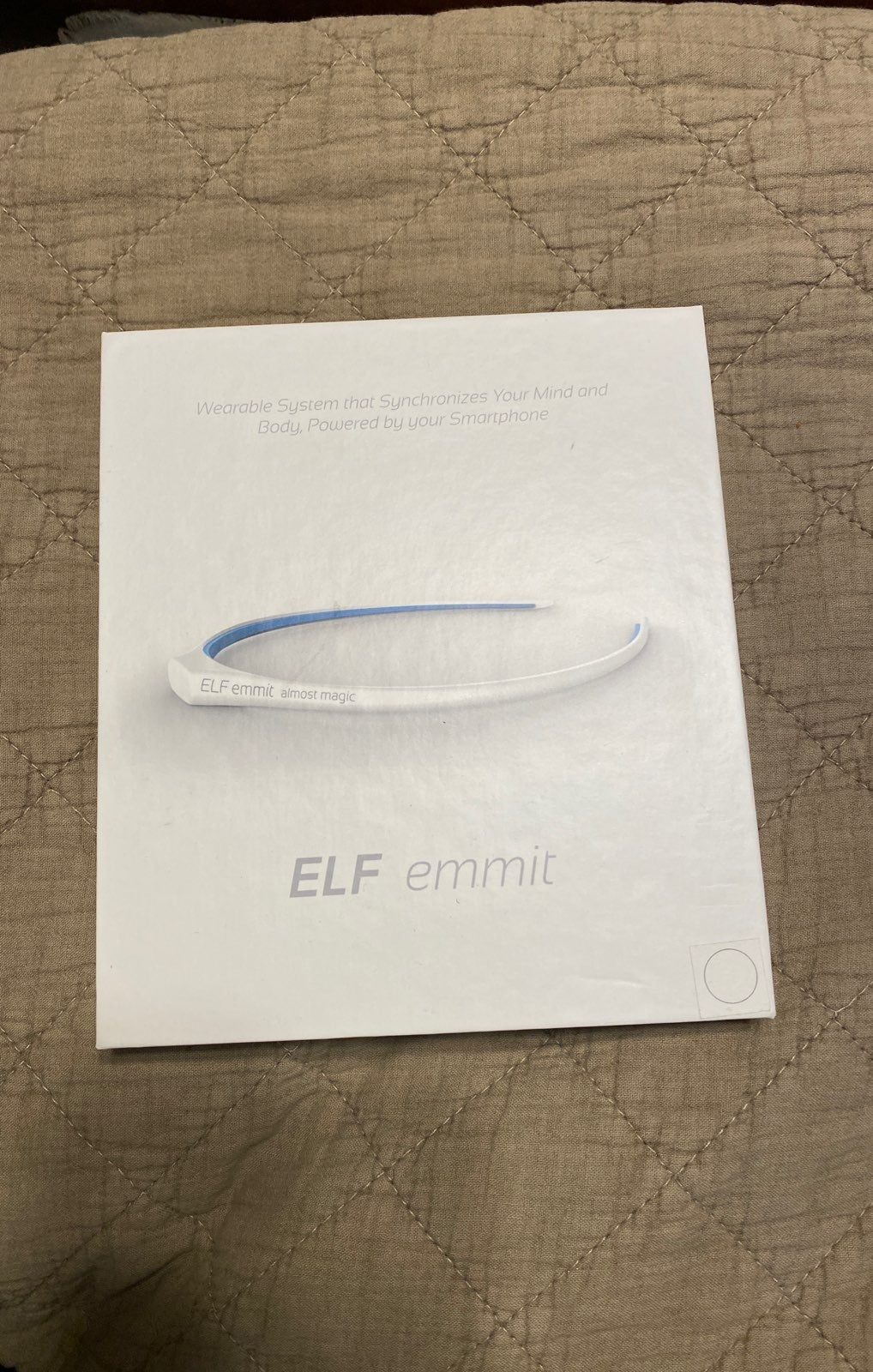 Elf emmit meditation headband health