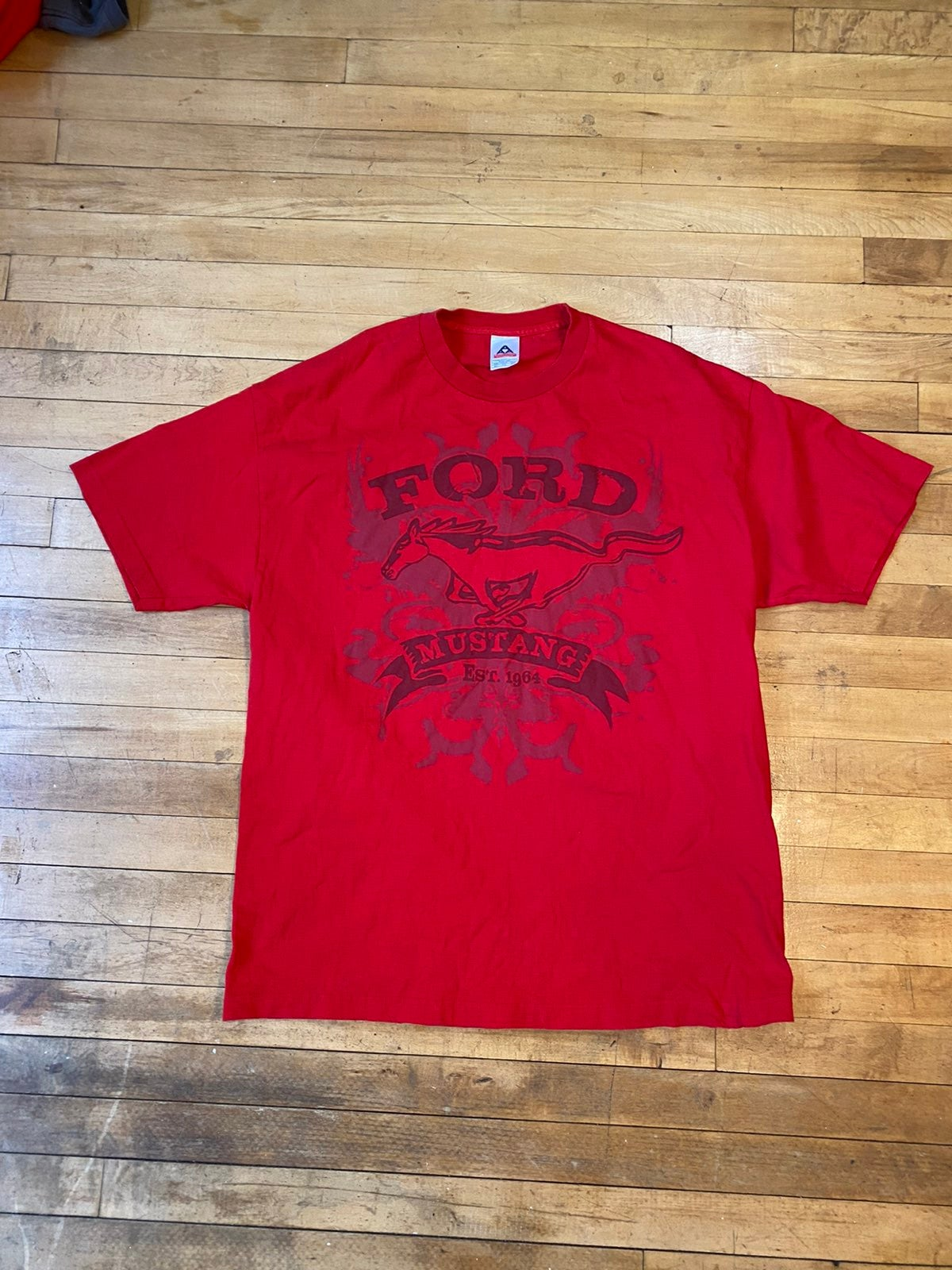 Vintage ford mustang t Shirt