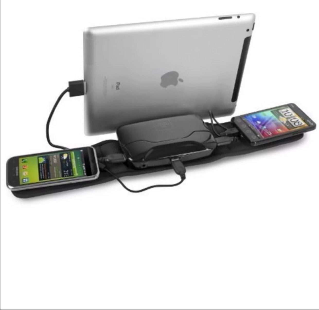 Portable Charging Valet