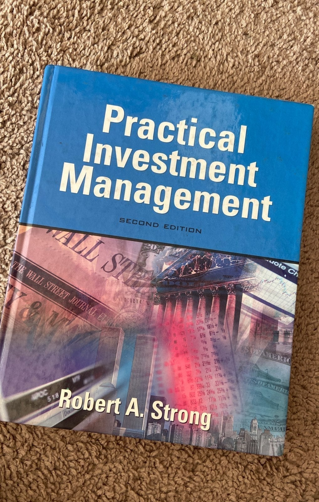 Investment book