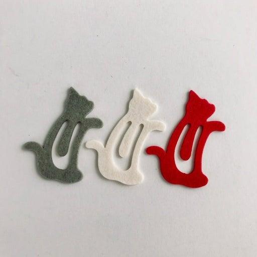 Midori Cat & Rabbit Bookmarks