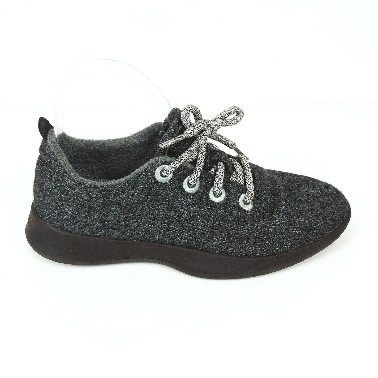 Allbirds Wool Runners Sneaker Women Sz 9