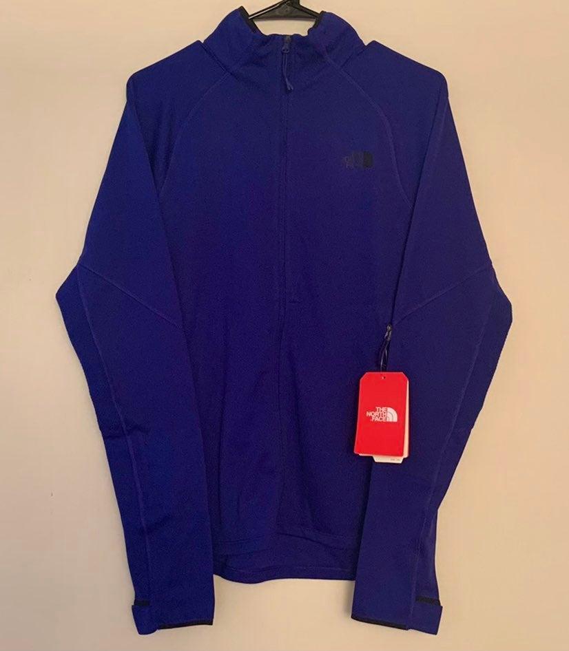 The North Face Purna Full Zip Jacket NWT