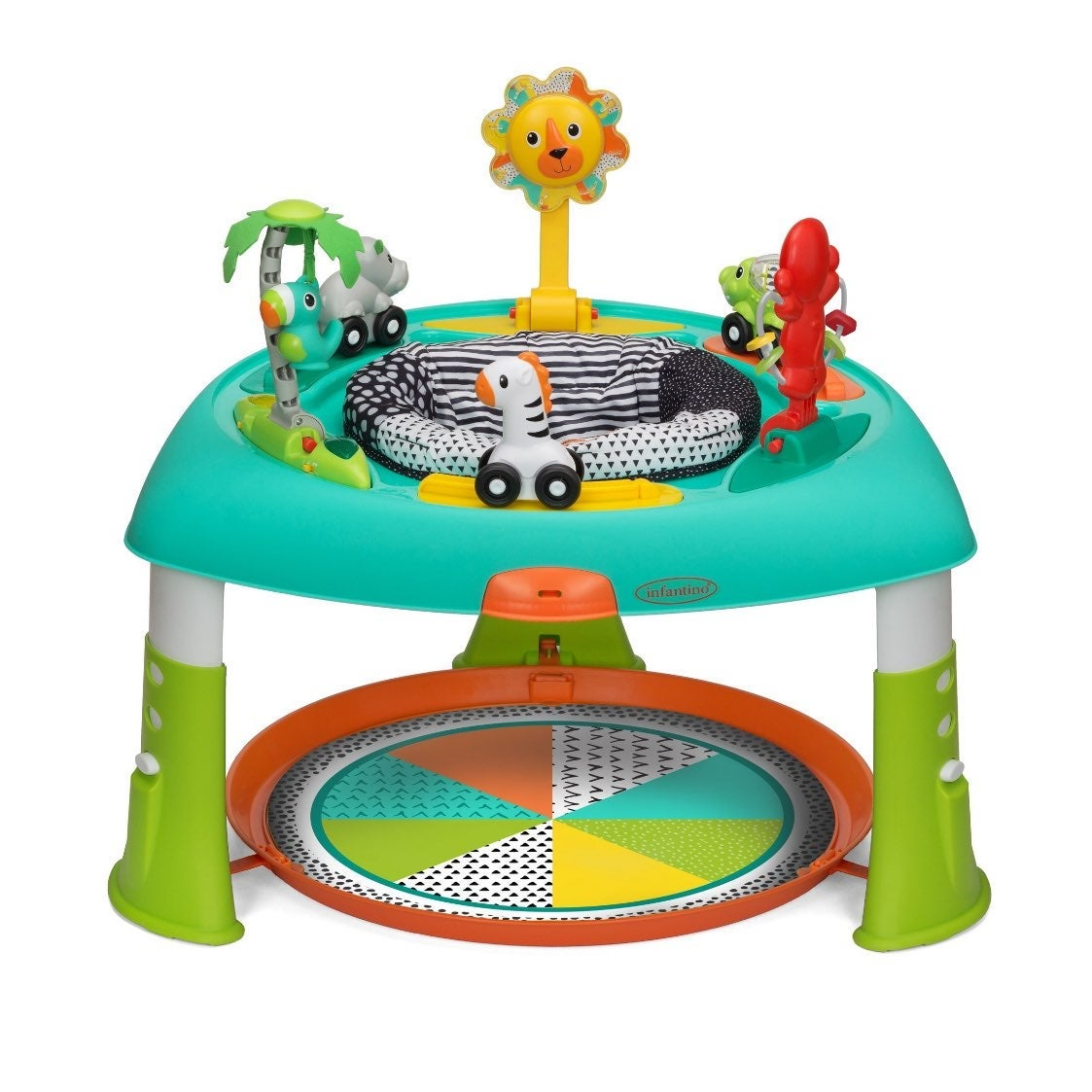 Infantino Sit, Spin, Stand Entertainer