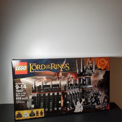 LEGO 79007 Sealed!!! Extremely Rare!!!