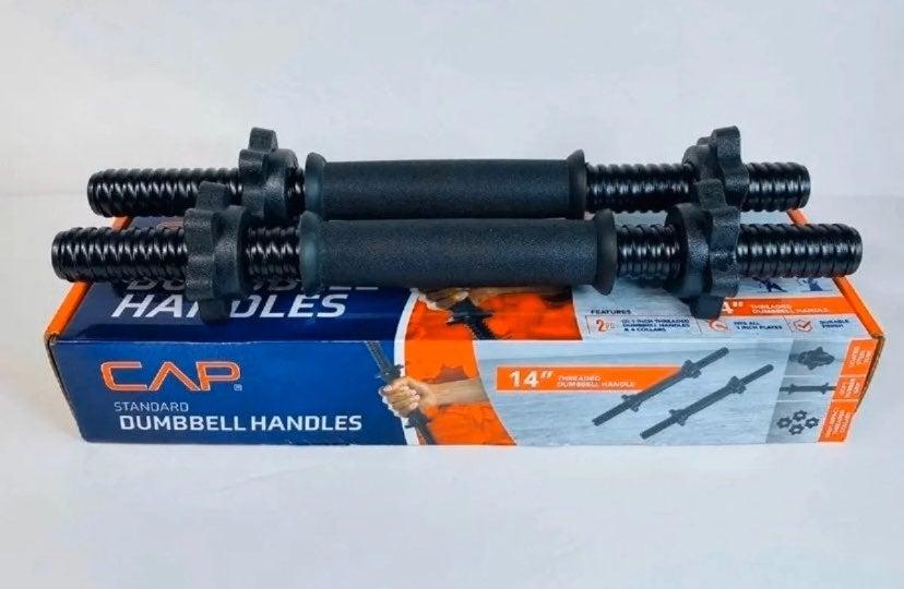 CAP Dumbbell Handles (set of 2)