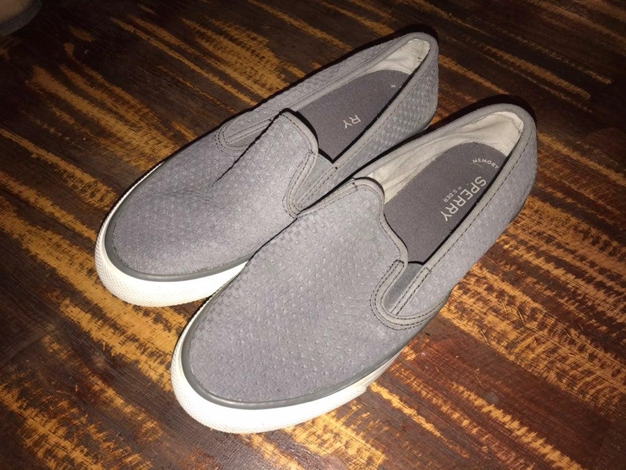 Sperrys shoes