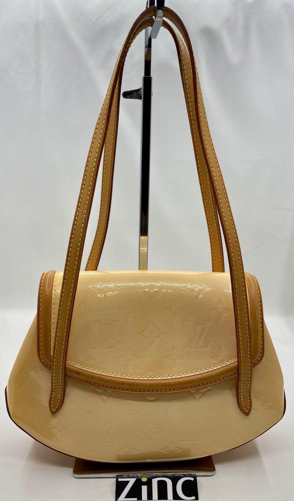 Louis Vuitton Vernis Biscayne Shoulder