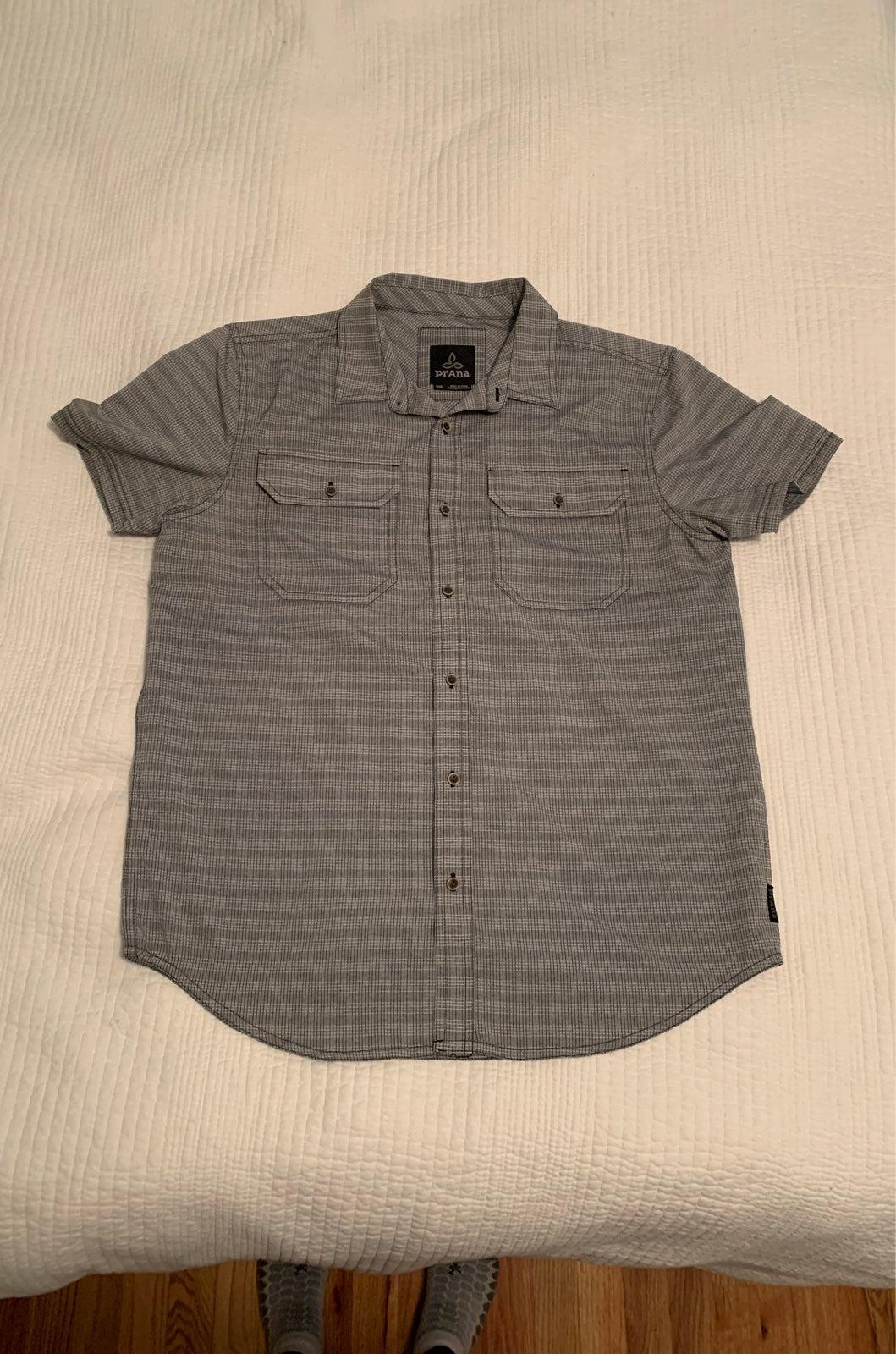 Prana Cayman hiking shirt