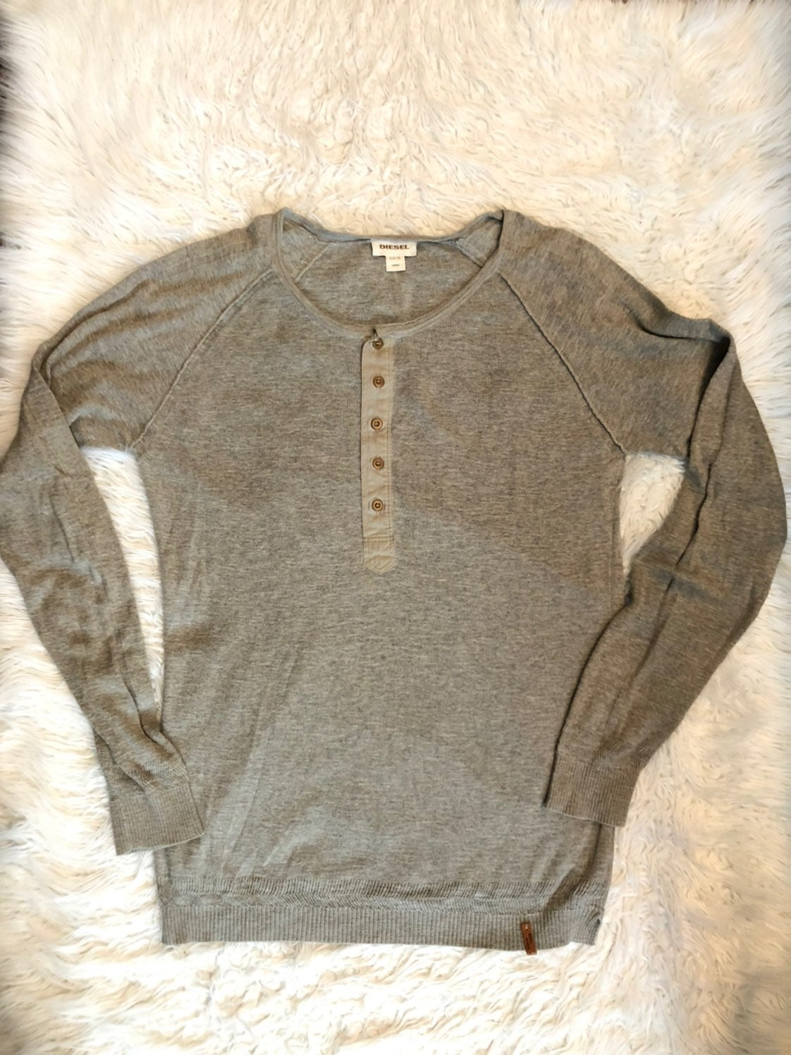Diesel men's pullover XL