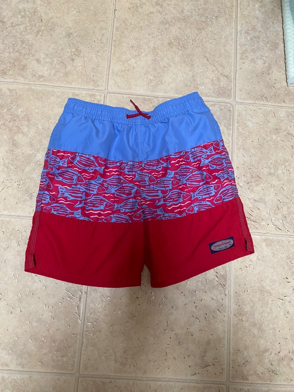 Vineyard Vines Swim Shorts