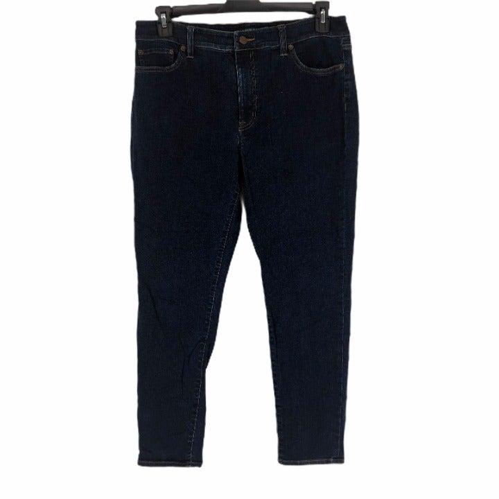 Lauren Ralph Lauren Skinny Jeans Size 12