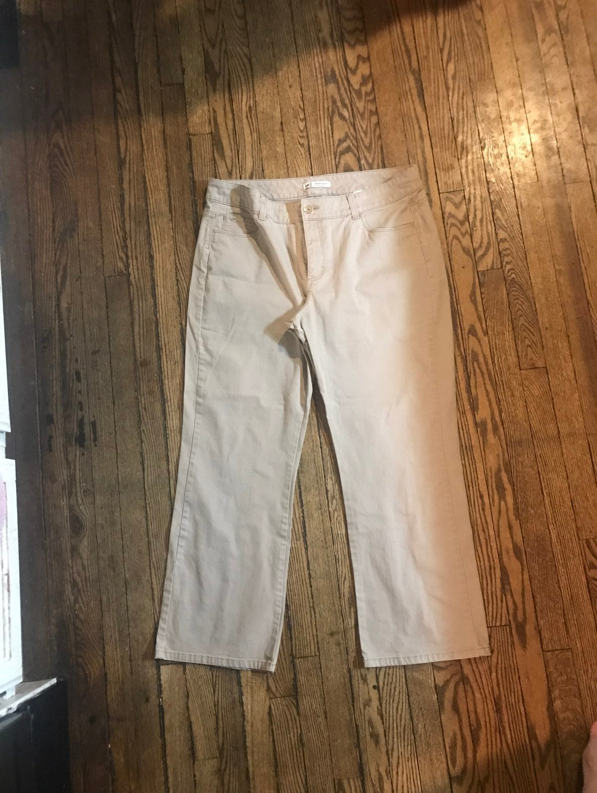 Size 18 Short womans Lee Riders