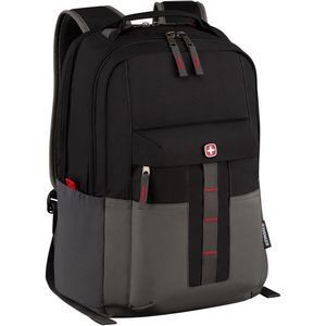 "16"" laptop backpack with tablet pocket"