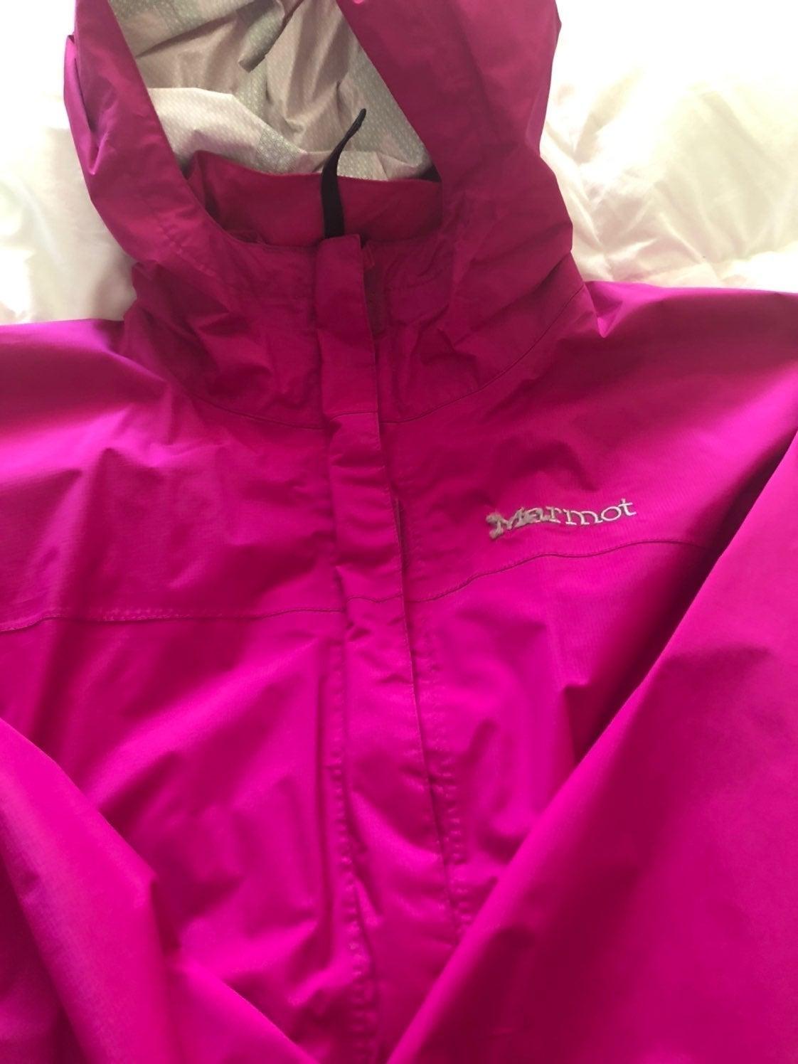 Womens Marmot Rain Jacket